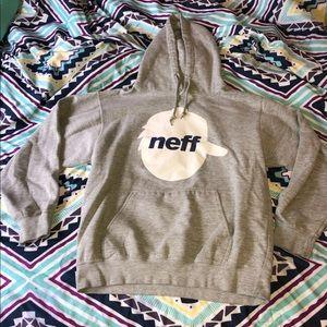 Men's neff sweatshirt
